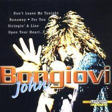 John Bongiovi von Jon) Bongiovi John (Bon Jovi (2000)