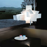 90cm modern large big bang suspension light pendant ceiling lamp chandelier ebay. Black Bedroom Furniture Sets. Home Design Ideas