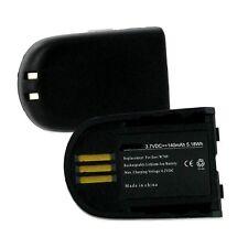 2X Batteries For Plantronics SAVI WH500 W440 W440 W740 W745 82742-01 84598-01