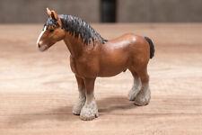 SCHLEICH 13670 - Pferde, Clydesdale Hengst
