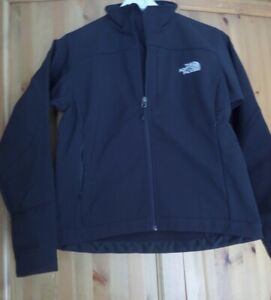 Women's The North Face Apex Bionic Jacket Small (petite) Black