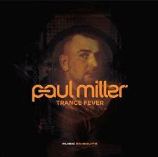 Paul Miller Trance Fever CD Album