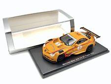 Spark S1026 1:43 Mercedes Benz SLR McLaren GT Trophy 2008