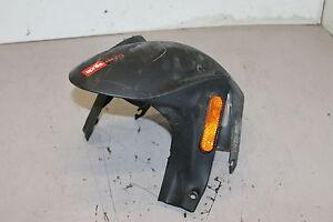 15 Aprilia Rsv4 Aprc Front Wheel Fender Cowl Fairing Carbon Fiber