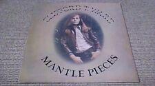 CLIFFORD T. WARD MANTLE PIECES 1st CHARISMA UK LP 1973 w/ INSERT & BRUIN SLEEVE