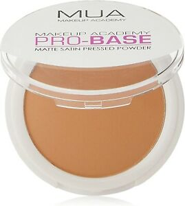 DUO - Pro Base Matte Satin Pressed Powder *Honey * and Undress Your Skin Conceal