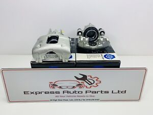 Ford Focus MK3 2004-2016 Front Brake Calipers Set **BRAND NEW OE QUALITY**