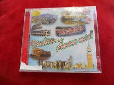 ITALIA, AMORE MIO!  Flashback collection  2 CD  NUOVO