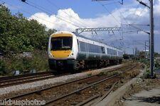 Anglia 170204 approaching Camden Road Rail Photo