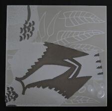 Vintage Hermosa Gladding McBean Mid Century Abstract Tile