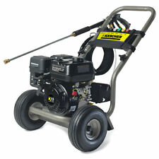 Karcher Semi-Pro 3200 PSI (Gas - Cold Water) Pressure Washer