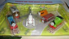 NEW 1992 Ertl Diecast Shining Time Station Thomas The Tank Engine & Friends 6PC