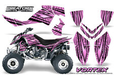 POLARIS OUTLAW 450 500 525 2006-2008 GRAPHICS KIT CREATORX DECALS VORTEX BPL