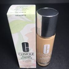 Clinique Beyond Perfecting Foundation + Concealer # 8.25 OAT - Size 1 Oz / 30mL