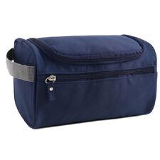 Women Travel Cosmetic Bag Cartoon Hand Holding Case Zipper Makeup Bag Coin Pouch