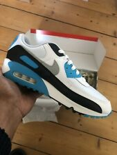NIKE AIR MAX 90 III OG LASER BLUE, 7UK, EU41, US8, New Boxed, 100% Authentic🔥