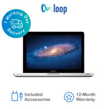 Apple MacBook Pro i5 2.6GHz 13in 2014 128GB SSD 8GB Ram eBay Certified