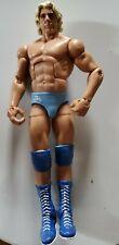 2011 Mattel Action Figure RIC FLAIR WWE/WCW Wrestling Figure