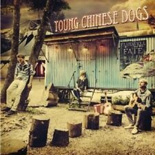YOUNG CHINESE DOGS - FAREWELL TO FATE  VINYL LP NEUF