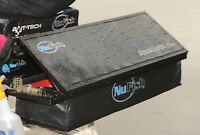 Brand New 2018 Nufish Aqualock Slim Side Tray