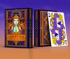 Lunatica Phoenix Playing Cards (Limited 1500)