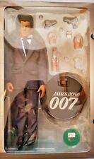 Sideshow collectibles Action Figure 12 inch James Bond 007 Legacy boite vitrine