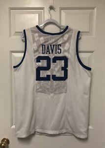 Anthony Davis Kentucky Wildcats NIKE Elite NCAA Jersey NCAA Final Four NBA Laker