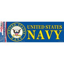 U.S. NAVY - BUMPER STICKER - BRAND NEW - MUST SEE