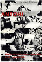 Ausstellungsplakat, Richard Antohi, Galerie Numero, Venedig, 1969