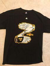 Pittsburgh Pirates MLB T-Shirt (Adult L)