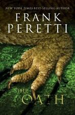 """""""The Oath by Frank Peretti """"NEW"""" (2011, Paperback)"""