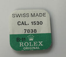 ROLEX BRAND NEW CAL 1530 7838 SWEEP CENTER SECOND PINION SEALED CALIBER 1530