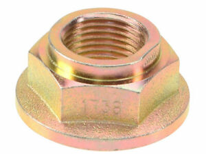 Axle Nut B124ZN for Explorer F150 Crown Victoria Expedition Heritage F250