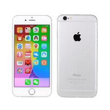 16GB Apple iPhone 6 Plata Móvil Teléfono Fingerprint 12,0MP Cámara Smartphone