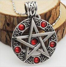 Women's Stainless Steel Pagan & Symbolic Jewellery