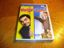 Mr. Beans Holiday/Bean (DVD, 2014, Canadian)