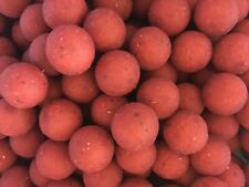NASH BAIT SQUID AND KRILL 15mm BOILES - FREE UK P & P