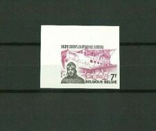 "1782 Ong/ND ""Edmond Thieffry et avion Handley Page"" - COB 10 € !"