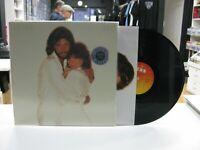 Barbra Streisand LP Spanisch Guilty 1980 Klappcover