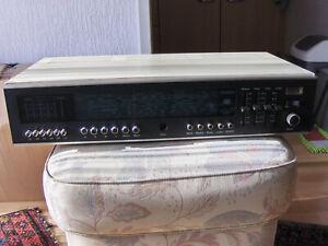 SABA Hifi Studio 8050 Verstärker, guten Zustand