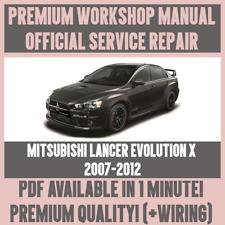 buy lancer mitsubishi car service repair manuals ebay rh ebay co uk Haynes Manual Pictures Back Lawn Boy 10323 Manual