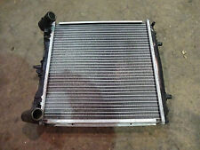PORSCHE BOXSTER RIGHT HAND WATER RADIATOR  996 DRIVERS SIDE WATER RADIATOR RF02X