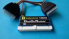 PQI Industrial Flash DiskOnModule IDE/PATA SSD 128 MB