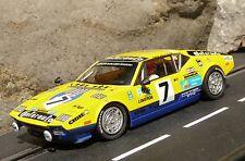 Scaleauto De Tomaso PANTERA Gruppe 3 in 1:32 auch für Carrera Evolution  SC6035