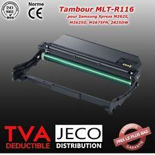 Tambour pour Samsung MLT-R116 MLT-D116L Drum Xpress M2625 Xpress M2675FN SLM2620