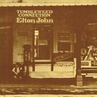Elton John - Tumbleweed Connection (NEW CD)