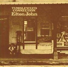 Elton John - Tumbleweed Connection (NEW CD)