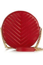 Saint Laurent ysl chain quilted bag missing charm