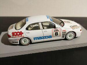 1/43 MAZDA Xedos 6 BTCC 1994 David Leslie British Touring Car GPM Built Formule