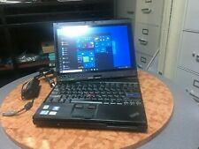 Lenovo X201 Tablet Pc